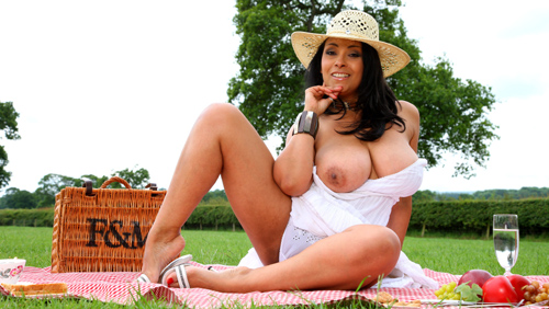 Picnic and Wank