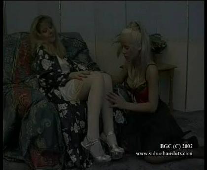 Suburban Sluts european girls video